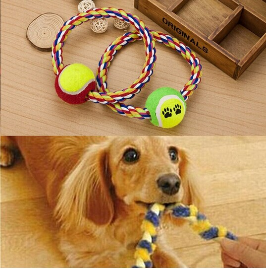 Chew Ball Play Toy