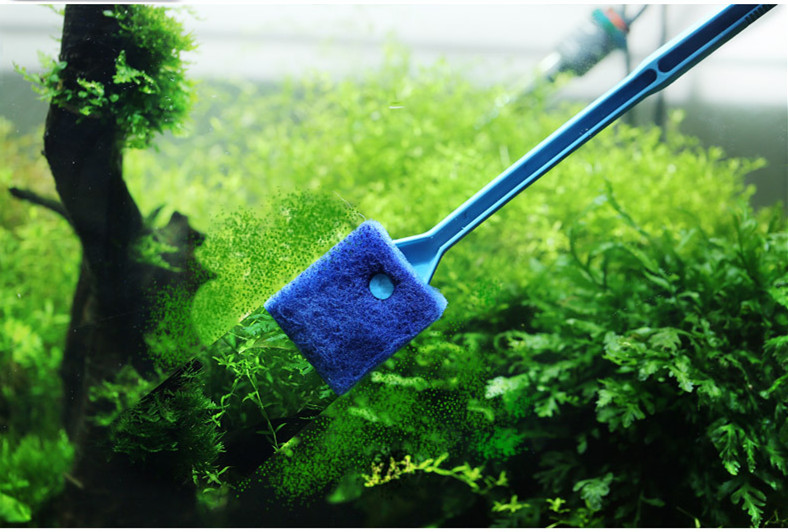Fish Tank Extendable Cleaner