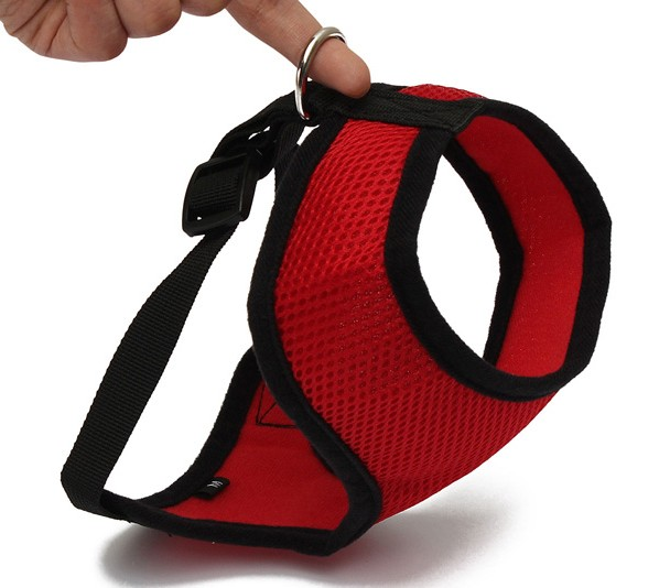 Adjustable Dog Harness Vest