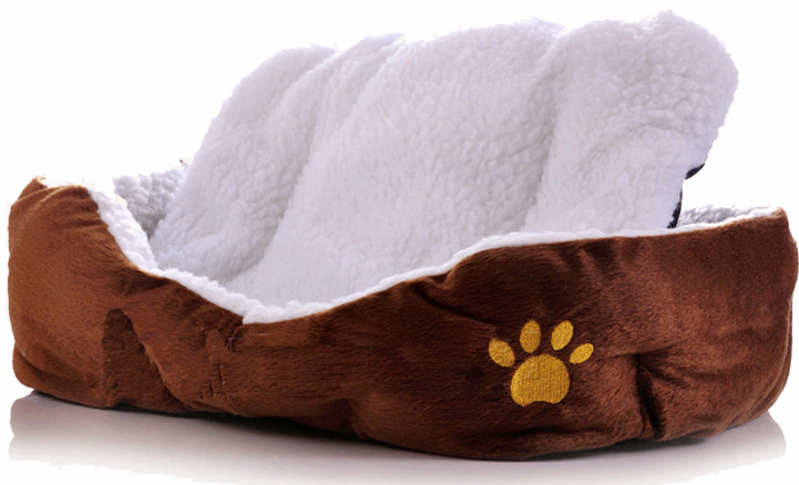 pet fleece soft pad