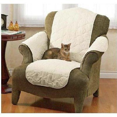 Cat furniture protector