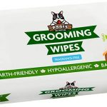 Pogi's grooming wipes (100-pack)